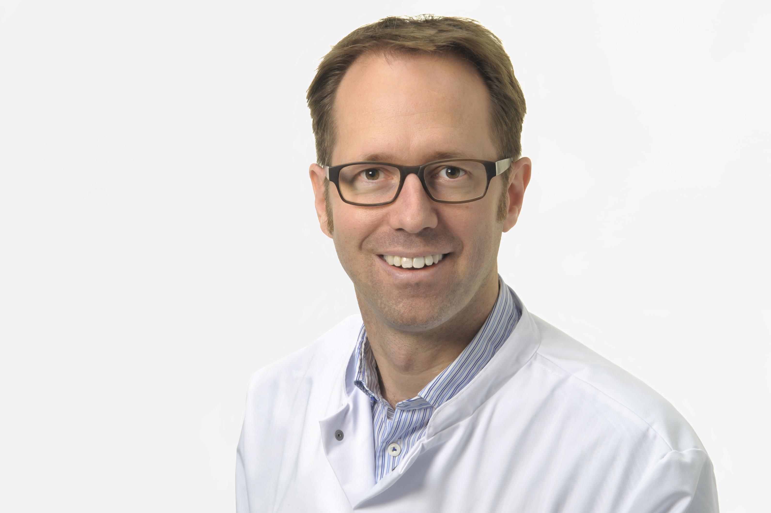 PD Dr. Weber